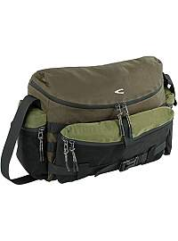 Product image: camel active Mens Madison Messenger Bag One Size