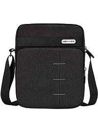 Product image: UBAYEE Mens Shoulder Bag for Tablet iPad up to 8.5